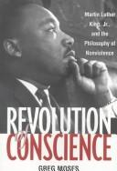 Cover of: Revolution of Conscience | Greg Moses