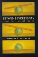Cover of: Beyond Sovereignty | Maryann K. Cusimano