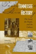 Cover of: Tennessee History |
