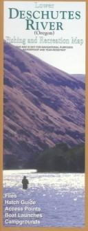 Cover of: Lower Deschutes River (Oregon)