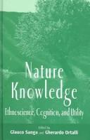 Cover of: Nature knowledge