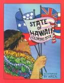 Cover of: State of Hawaii Coloring Book | Wren