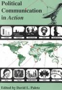 Cover of: Political Communication in Action