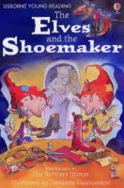 Cover of: The Elves and the Shoemaker (Young Reading (Series 2)) | Jane Bingham