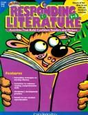 Cover of: Responding to Literature Grades 1-3