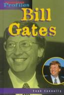 Cover of: Bill Gates: an unauthorized biography