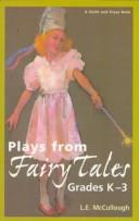Cover of: Plays from Fairy Tales