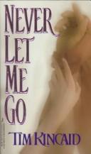 Cover of: Never Let Me Go