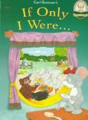 Cover of: If Only I Were... (Another Sommer-Time Story) (Another Sommer-Time Story)