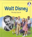 Cover of: Walt Disney (Lives and Times (Des Plaines, Ill.).)