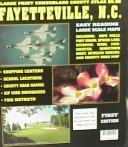 Cover of: Fayetteville, N. C. | Accurate Maps