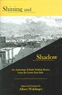 Cover of: Shining and shadow |