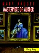 Cover of: Masterpiece Of Murder