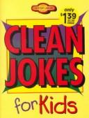 Cover of: Clean Jokes for Kids (Young Reader's Christian Library)