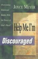 Cover of: Help Me, I'm Discouraged (Help Me, Series)