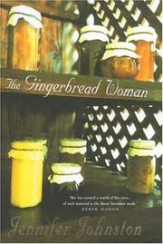 Cover of: The gingerbread woman