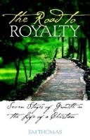 Cover of: The Road to Royalty