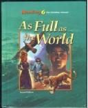 Cover of: Reading 6 for Christian schools : as full as the world
