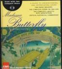 Cover of: Madama Butterfly (Black Dog Opera Library)