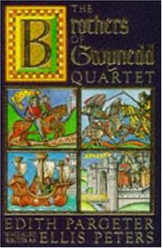 Cover of: The Brothers of Gwynedd Quartet