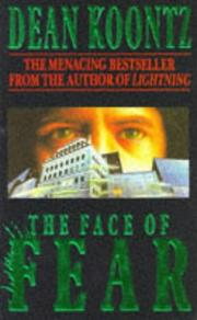 Cover of: The Face of Fear