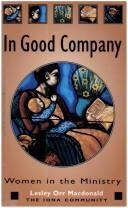Cover of: In Good Company