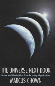 Cover of: The Universe Next Door