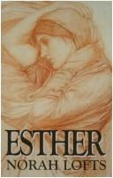 Esther by Norah Lofts