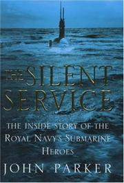 Cover of: The Silent Service
