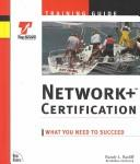 Cover of: Network+ certification lab guide (Library series)