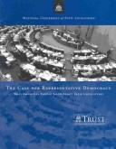 Cover of: The Case for Representative Democracy | Alan Rosenthal