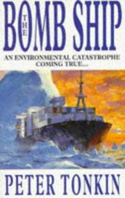 Cover of: The Bomb Ship (A Richard Mariner Series)
