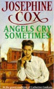 Cover of: Angels Cry Sometimes | J. Cox