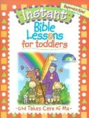 Cover of: For Toddlers | Mary J. Davis