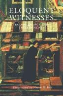 Cover of: Eloquent witnesses