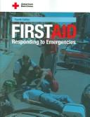 Cover of: American Red Cross first aid