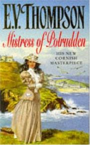 Cover of: Mistress of Polrudden