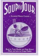 Cover of: Soup Du Jour | Todd Muller