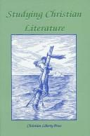 Cover of: Studying Christian Literature