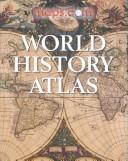 Cover of: World History Atlas