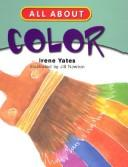 Cover of: Color (All About Ser) | Irene Yates