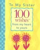 Cover of: To My Sister |