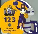 Cover of: Lsu Tigers 123
