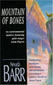 Cover of: Mountain of Bones