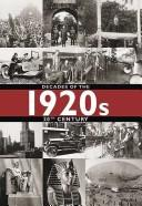 Decades of the 20th Century: 1920s