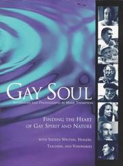 Cover of: Gay Soul