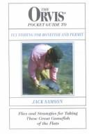 Cover of: The Orvis Pocket Guide to Fly Fishing for Bonefish and Permit (Orvis)