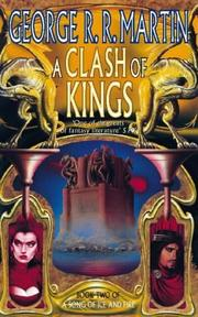 Cover of: A Clash of Kings (A Song of Ice & Fire)
