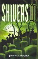 Cover of: Shivers III