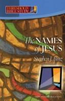 Cover of: The Names of Jesus
